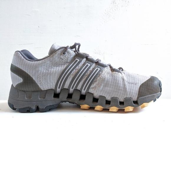 170f8a45515 Adidas Gore-tex Waterproof Trail Hiking Shoes